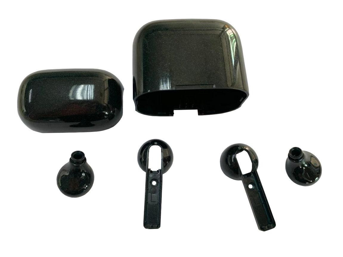 TWS蓝牙耳机外壳塑胶料新工艺