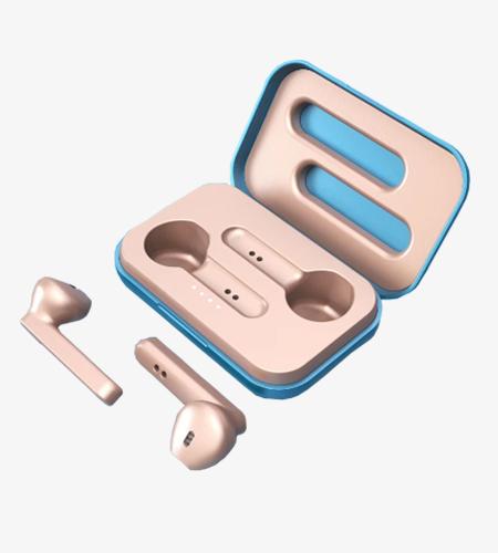TWS耳机模具开发定制
