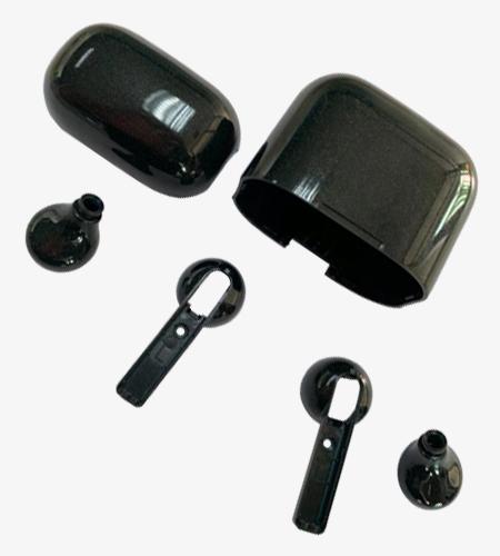 最新款TWS蓝牙耳机外壳塑胶料新工艺上市