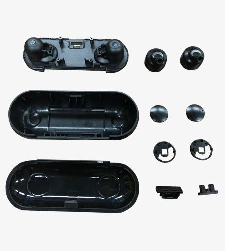 蓝牙耳机外壳、塑胶件注塑成型加工