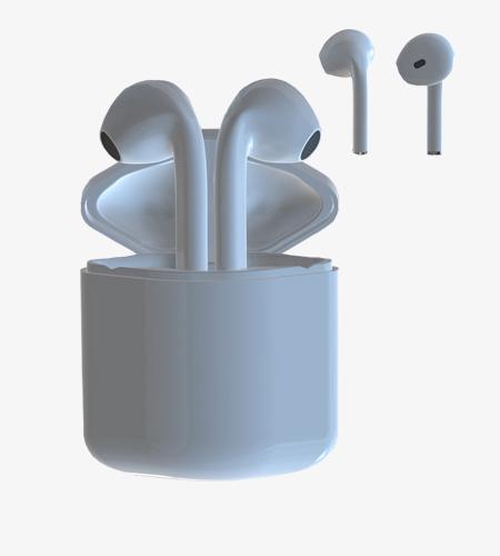 高端TWS耳机模具定制